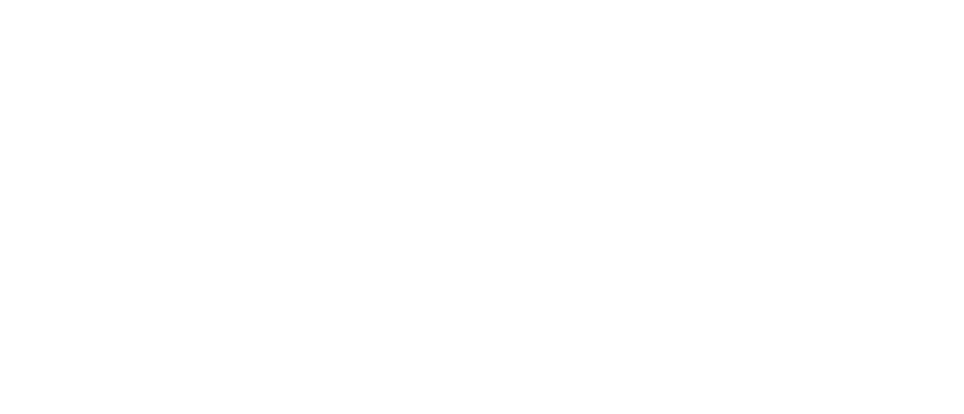 SARUYA Artist Residency in Japan - Logo white